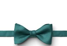 Gem Pre-Tied Bow Tie