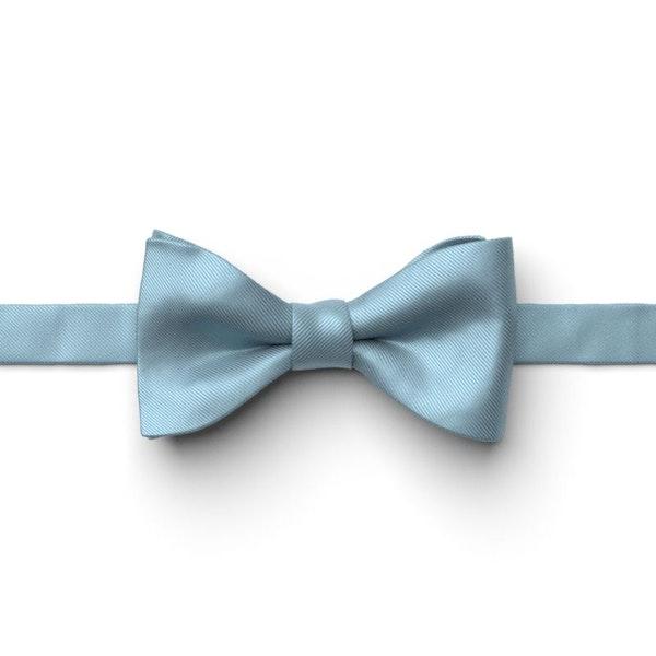 Mist Pre-Tied Bow Tie