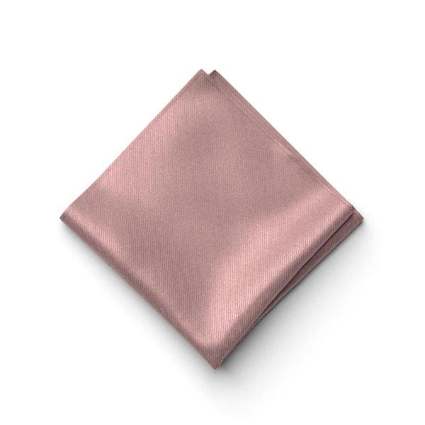 Cameo Pocket Square