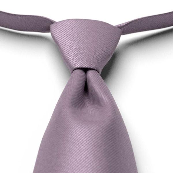Lavender Haze Pre-Tied Tie