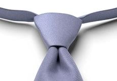 Fog Pre-Tied Tie