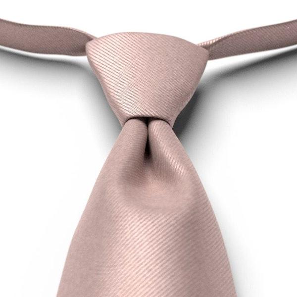 Sand Pre-Tied Tie