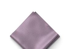 Lavender Haze Pocket Square