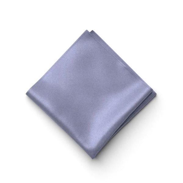 Fog Pocket Square