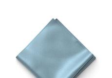 Mist Pocket Square
