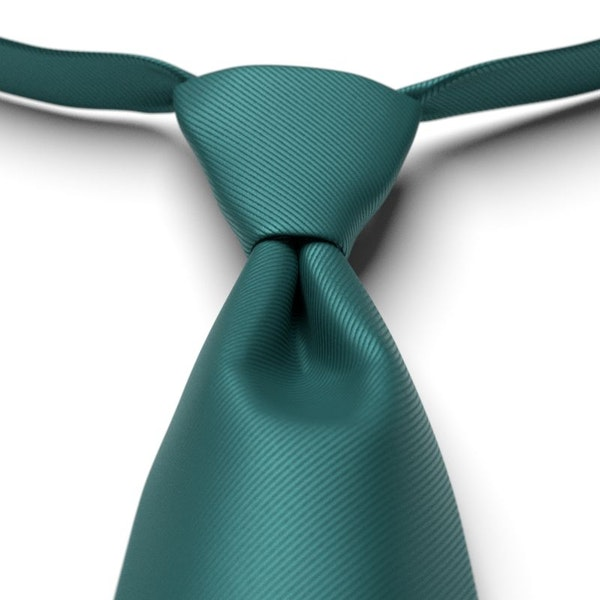 Gem Pre-Tied Tie