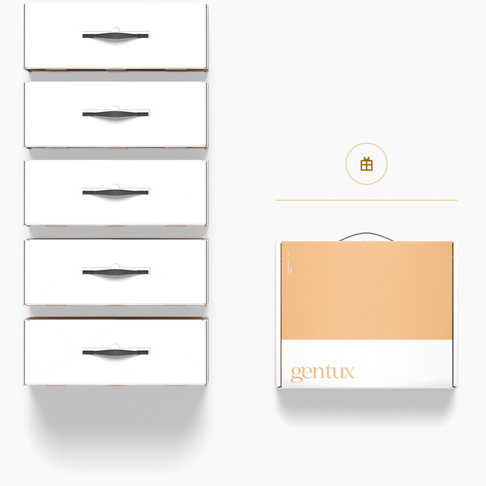 stacked generation tux boxes