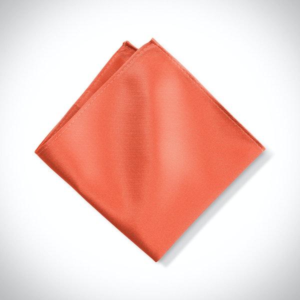 Jalapeno Pocket Square