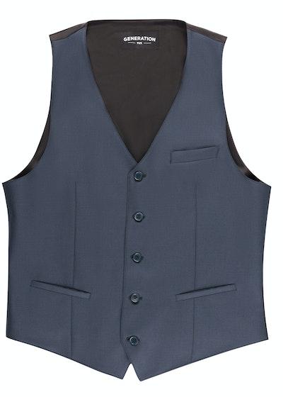 The Copenhagen Vest