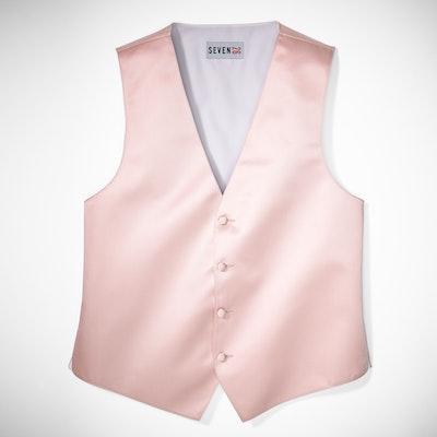Blush - Petal Vest
