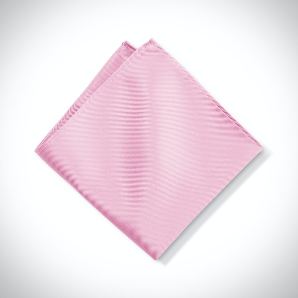 Tickled Pocket Square