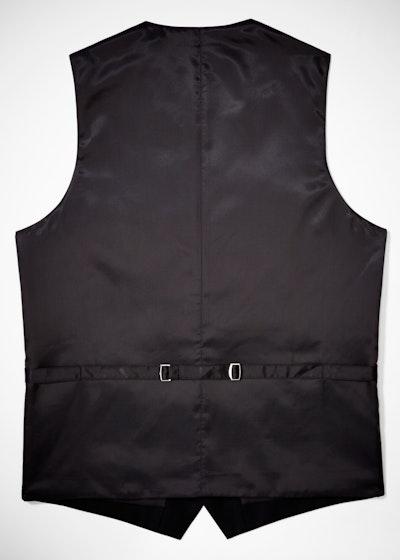 The Kyoto Vest