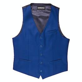 The Lyon Vest
