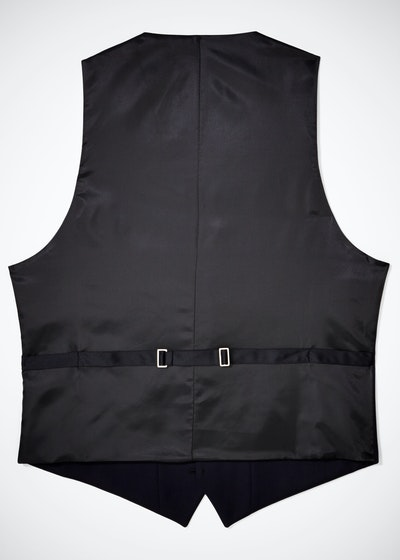 The Hollywood Vest