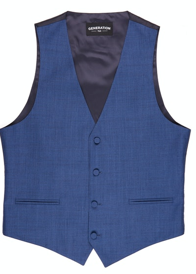 The Shanghai Vest