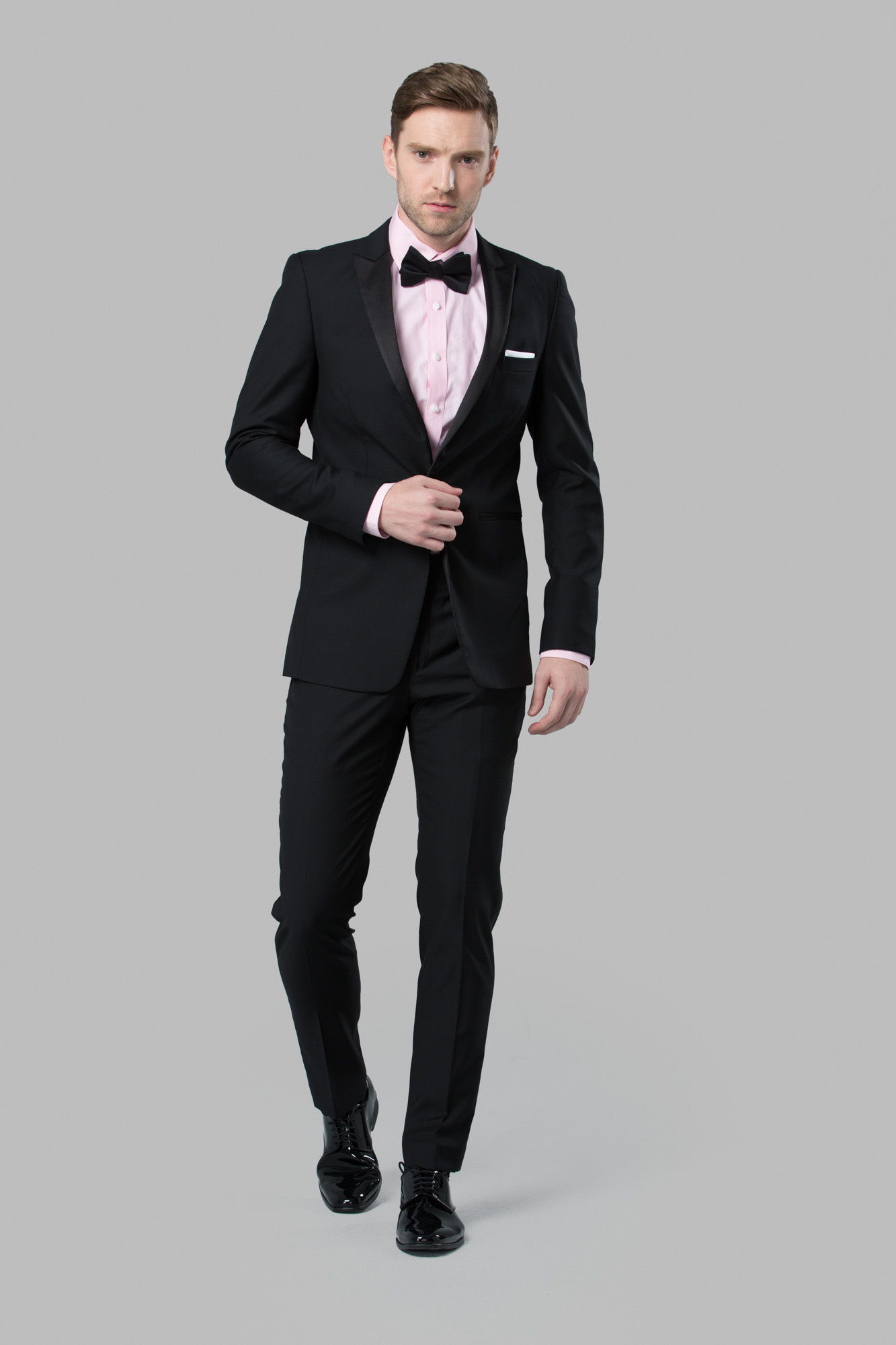 Ralph Lauren Tuxedo Rental | Custom Ralph Lauren Mens Suits