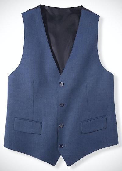 The Macau Vest
