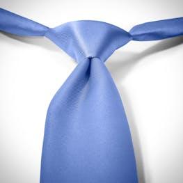 Cornflower Pre-Tied Tie