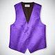 Viola Paisley Vest