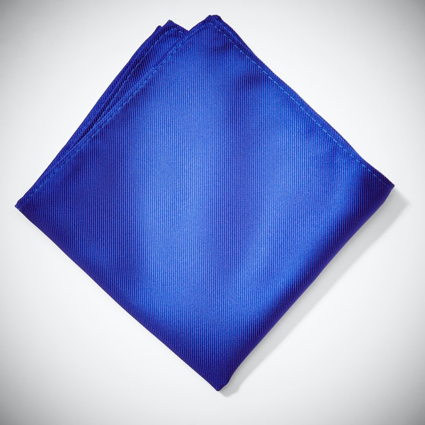 Horizon Pocket Square