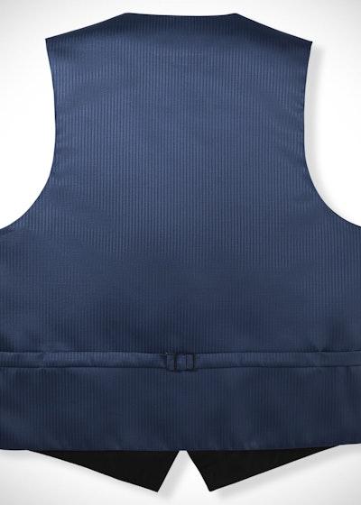 Dark Navy Vest