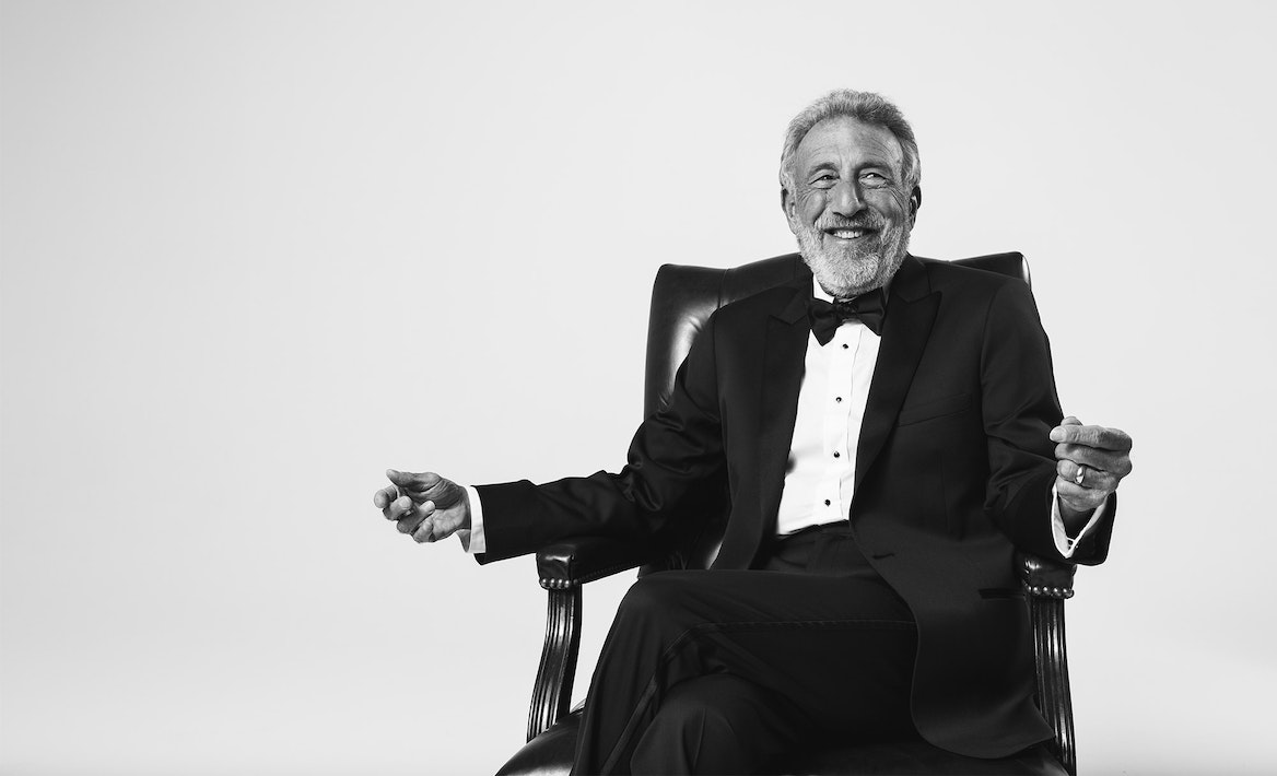 George Zimmer, Founder of Generation Tux