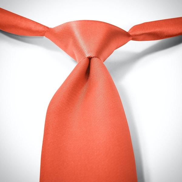 Jalapeno Pre-Tied Tie