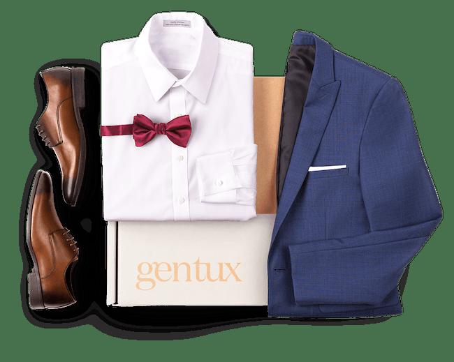 Tuxedo Rentals - Online Suit Rentals | Generation Tux