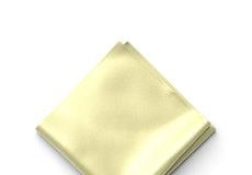 Canary Pocket Square