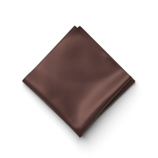Cocoa Pocket Square