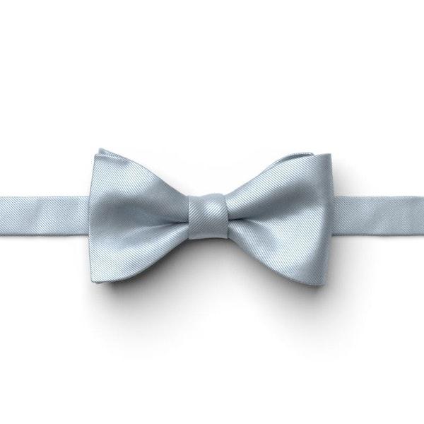 Desert Blue Pre-Tied Bow Tie