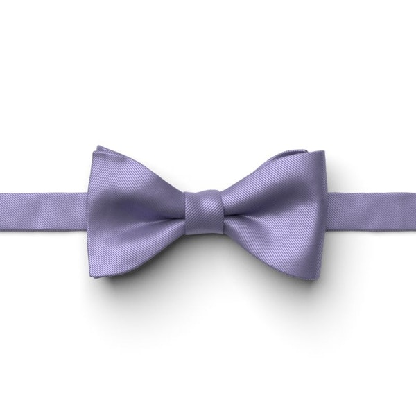 Freesia Pre-Tied Bow Tie