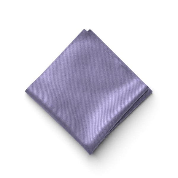 Freesia Pocket Square