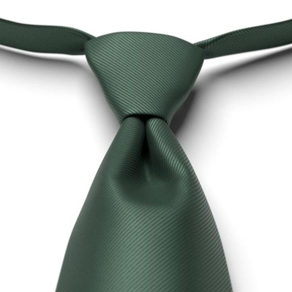 Hunter Pre-Tied Tie