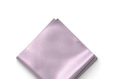 Iris Pocket Square