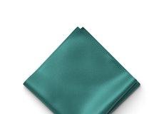 Jade Pocket Square