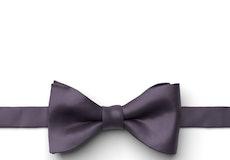 Lapis Pre-Tied Bow Tie