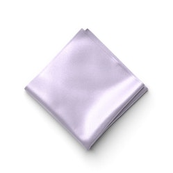 Lilac Pocket Square