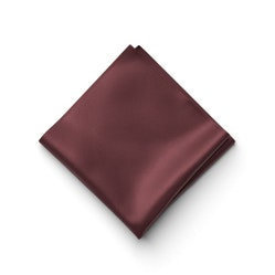 Wine-Merlot Pocket Square