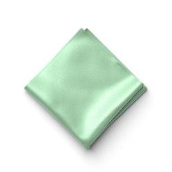 Mint Green Pocket Square