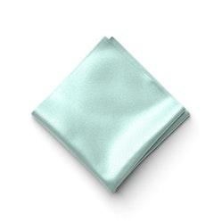 Mint Pocket Square