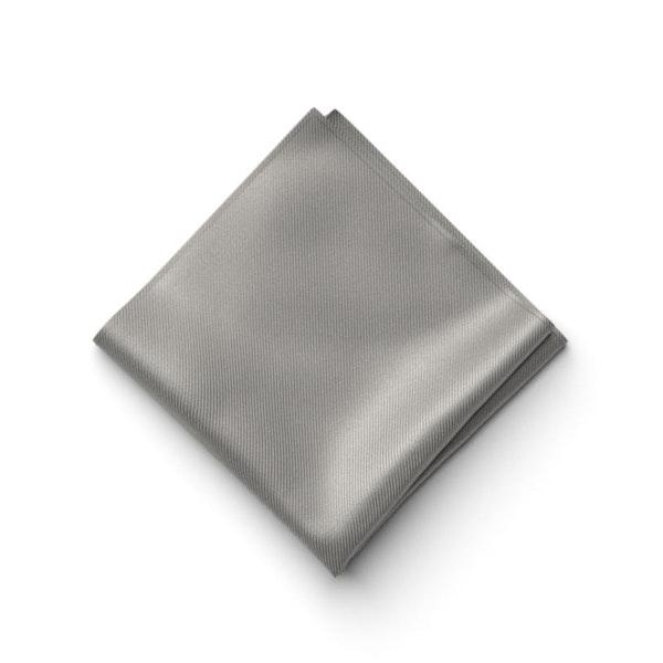 Mercury Pocket Square