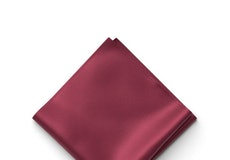 Mulberry Pocket Square