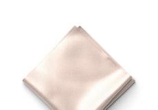 Nude Pocket Square