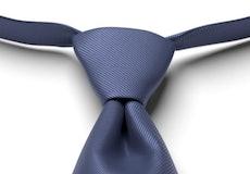 Marine Pre-Tied Tie