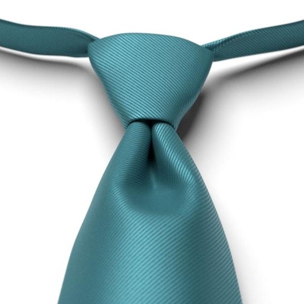 Oasis Pre-Tied Tie