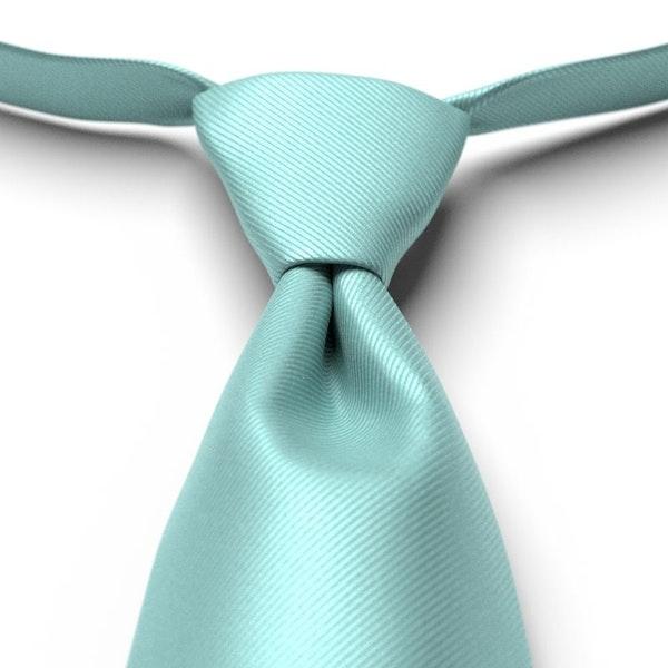 Pool Pre-Tied Tie
