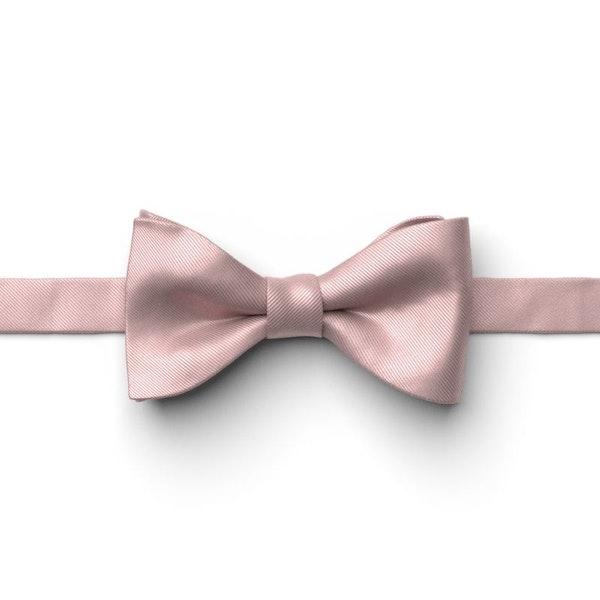Quartz Pre-Tied Bow Tie