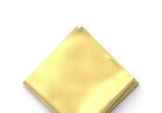 Sunbeam Pocket Square