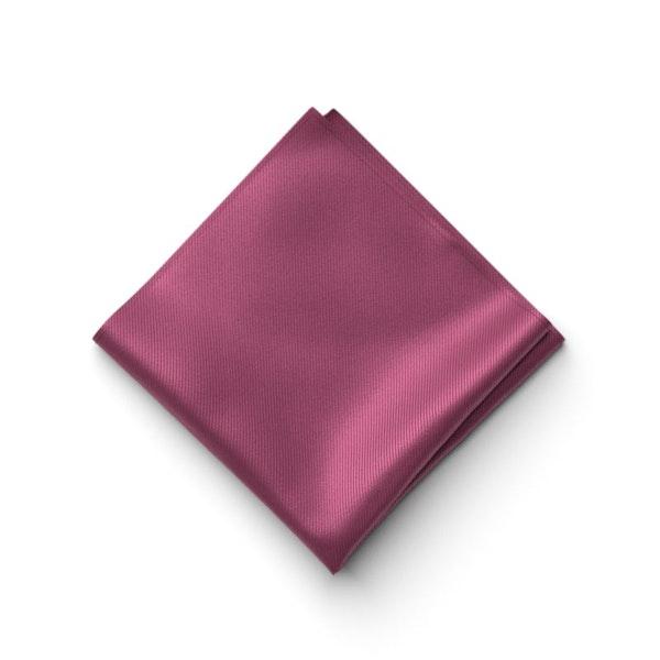 Sangria Pocket Square